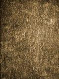 alfabetbakgrund Royaltyfri Fotografi