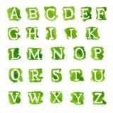 Alfabeto libre illustration