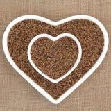 Alfalfa Seed Royalty Free Stock Image