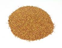 Alfalfa Seeds Overhead View Royalty Free Stock Photo