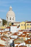Alfama Stock Photography