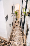 Alfama Stock Photo