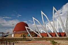 Alfaro city, ciudad Alfaro home to the National Stock Photo