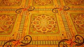 alfombra Foto de archivo