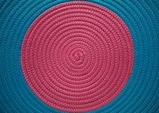 Alfombra colorida Imagen de archivo