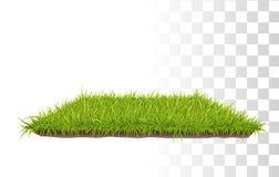 Alfombra de Retangle de la hierba