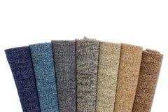 alfombras Foto de archivo