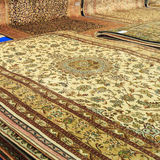 alfombras imagenes de archivo
