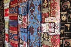 alfombras foto de archivo libre de regalías