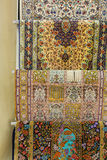 Alfombras persas Fotos de archivo libres de regalías