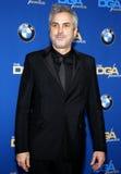 Alfonso Cuaron fotografering för bildbyråer