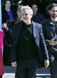 Alfonso Cuaron zdjęcie royalty free