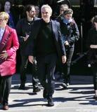Alfonso Cuaron fotografia stock