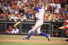 Alfonso Soriano royalty free stock images