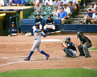 Alfonso Soriano, Chicago Cubs Stock Images