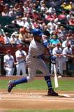 Alfonso Soriano, Chicago Cubs imagen de archivo