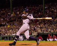 Alfonso Soriano New York Yankees arkivbild