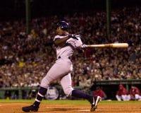 Alfonso Soriano New York Yankees Fotografia de Stock