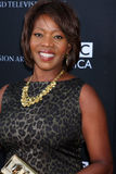 Alfre Woodard. LOS ANGELES - SEP 17:  Alfre Woodard arrives at the 9th Annual BAFTA Los Angeles TV Tea Party  at L'Ermitage Beverly Hills Hotel on September 17 Stock Photos