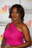 Alfre Woodard. LOS ANGELES - FEB 17:  Alfre Woodard arrives at the 43rd NAACP Image Awards at the Shrine Auditorium on February 17, 2012 in Los Angeles, CA Stock Photography