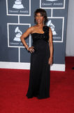 Alfre Woodard. At the 52nd Annual Grammy Awards - Arrivals, Staples Center, Los Angeles, CA. 01-31-10 Royalty Free Stock Images