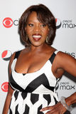 Alfre Woodard. Arriving at the CBS Fall Preveiw Party My House  Club Los Angeles, CA September 16, 2009 Royalty Free Stock Image