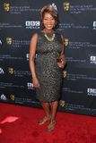 Alfre Woodard. At the 9th Annual BAFTA Los Angeles TV Tea Party, L 'Ermitage, Beverly Hills, CA 09-17-11 Stock Image