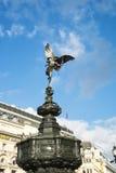 Alfred Gilbert statua Eros Zdjęcie Stock