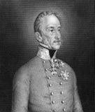 Alfred I, Prinz von Windisch-Gratz lizenzfreies stockbild