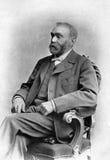 Alfred Nobel Fotografie Stock Libere da Diritti