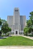 Alfried E. Smith Building, Albany, NY Royalty Free Stock Image