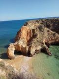 algarve Португалия стоковая фотография