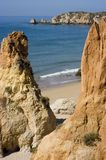 Algarve Royalty Free Stock Photos