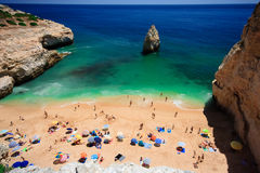 Algarve images stock
