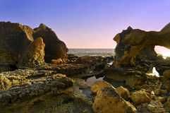 Algarve Royalty Free Stock Photography