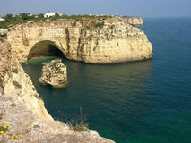 Algarve Stock Photo