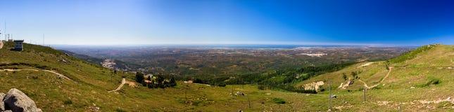 Algarve stockbild