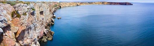 Algarve stockfotografie