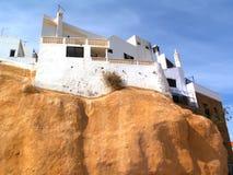 Algarve Photographie stock libre de droits