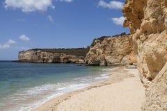 Algarve 库存照片