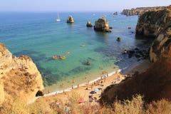 Algarve Zdjęcia Royalty Free