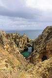 Algarve Stockfoto