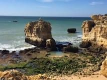 Algarve Obraz Royalty Free