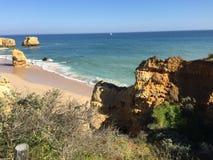 Algarve Obrazy Stock