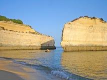 Algarve Zdjęcia Stock