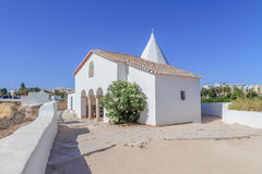 Algarve Lizenzfreie Stockfotos