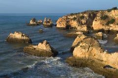 Algarve Coast Royalty Free Stock Photos