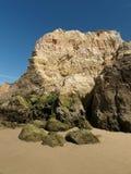Algarve coast Stock Photography
