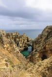 Algarve Stock Photo
