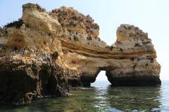Algarve Stock Image